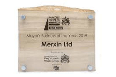 Business of the Year awards – 2019