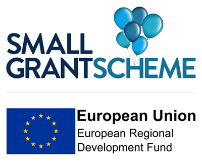 EU Regional Development Fund Grant