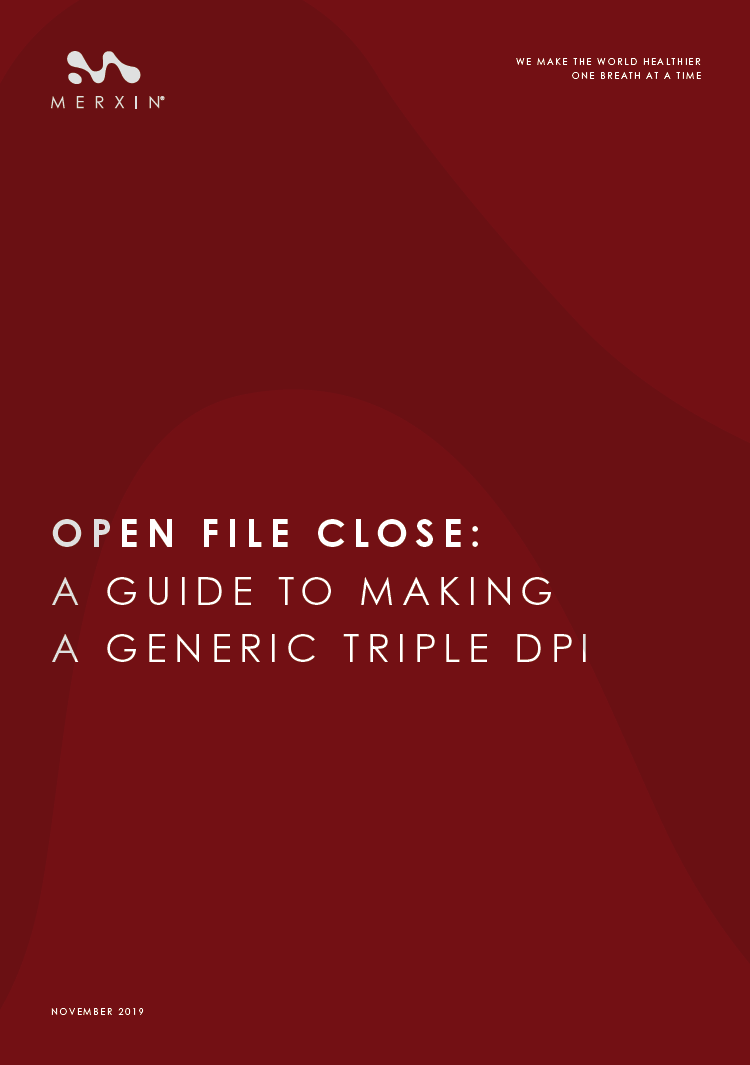 Open File Close: A guide to making a generic triple DPI