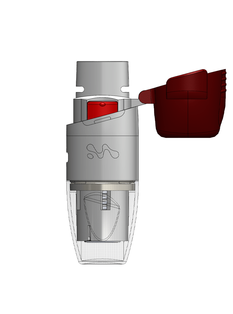 MRX004 CAD Drawing